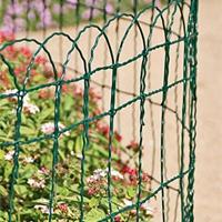 Border & Garden Fence