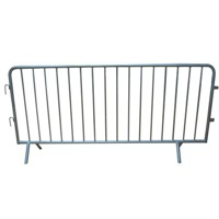 Metal Barriers
