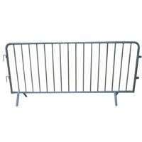 Metal Barriers