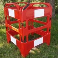 Manhole Barriers