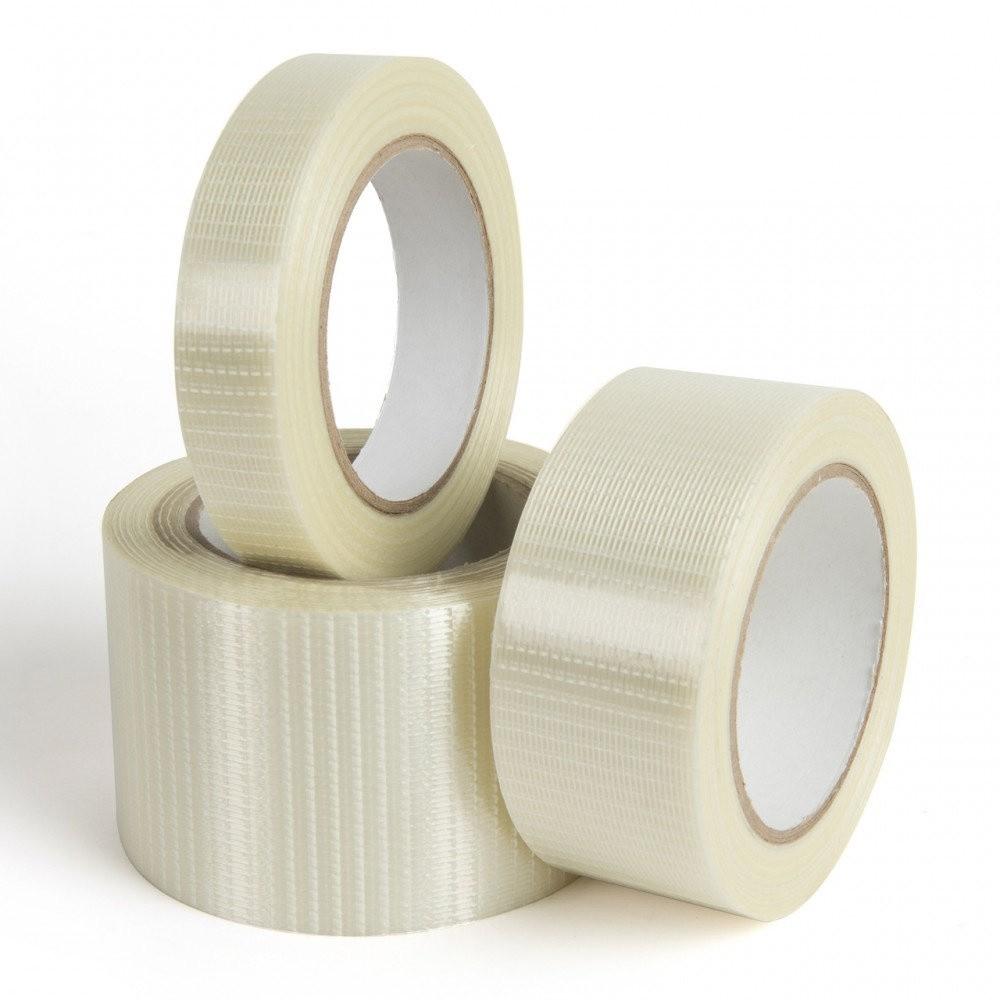 Reinforced Packaging Tape - 50mm