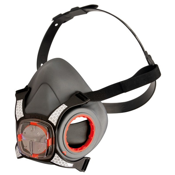 JSP Force 8 Half Mask