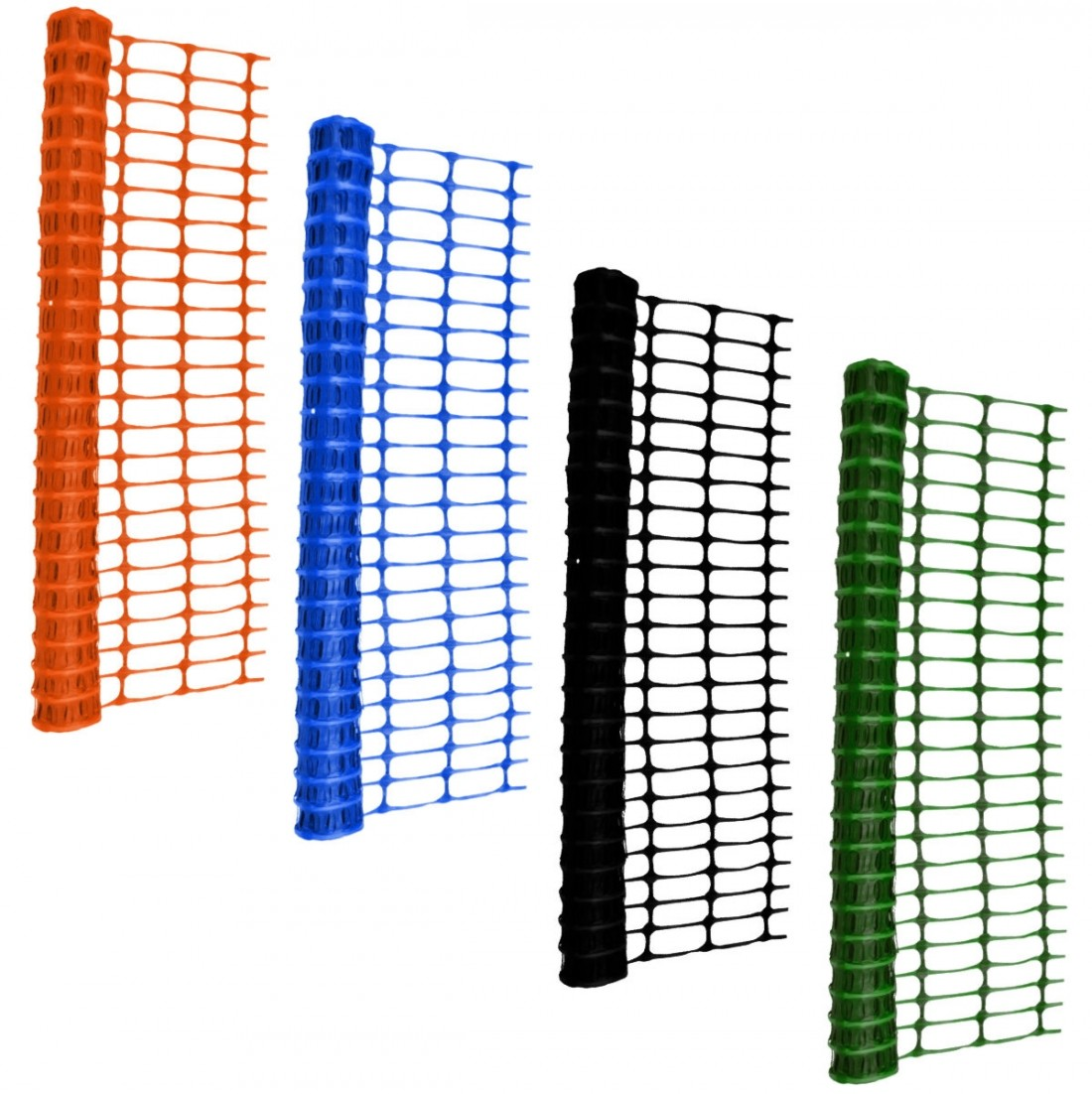 Barrier Mesh Mini Rolls