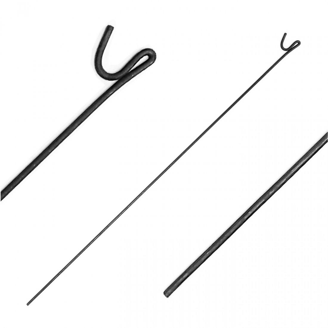 Steel Fencing Pins - 8mm