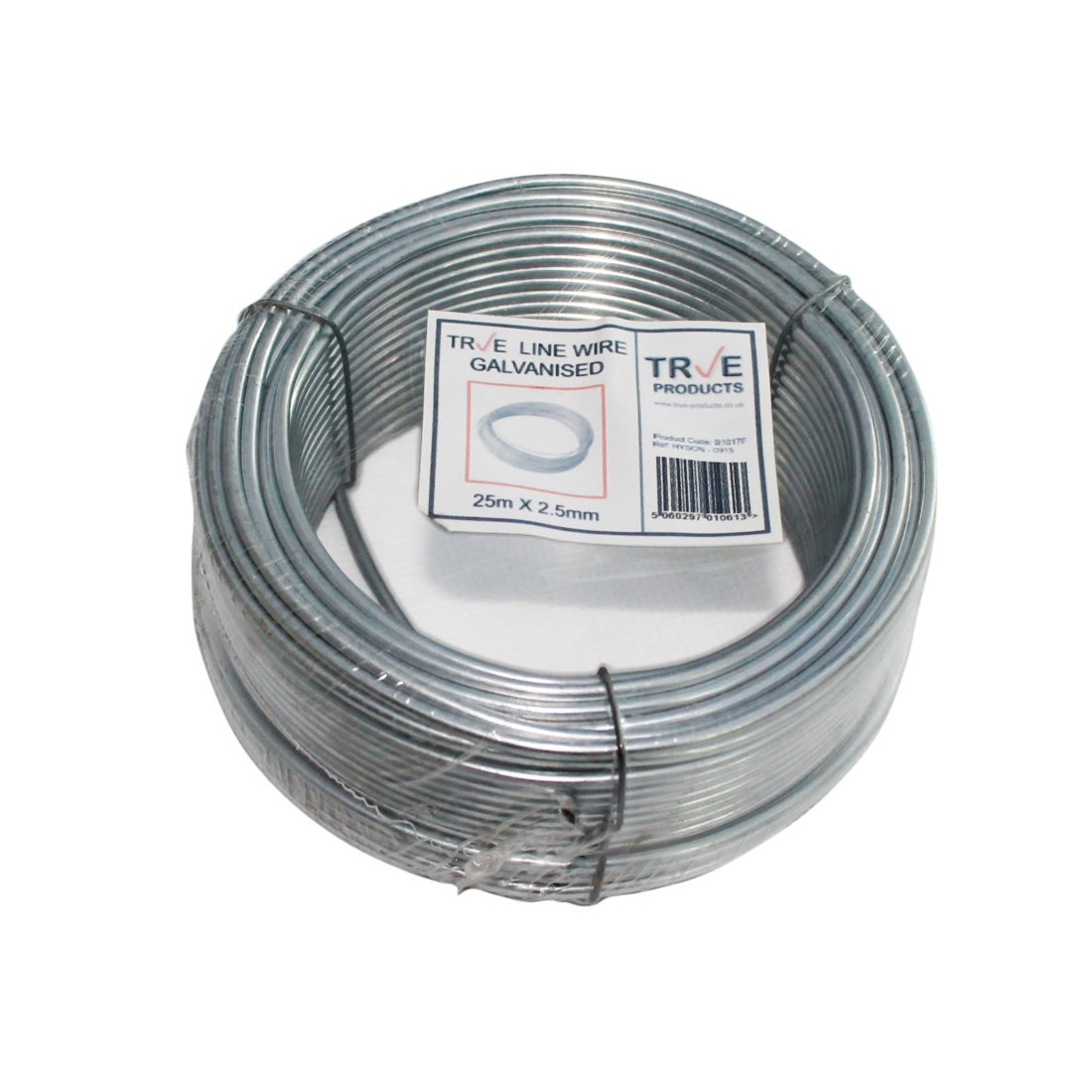Galvanised Line Wire 25m
