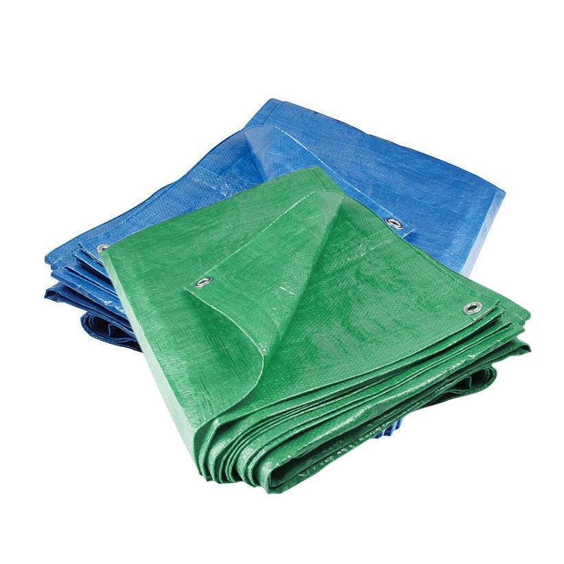 Tarpaulin - Blue or Green