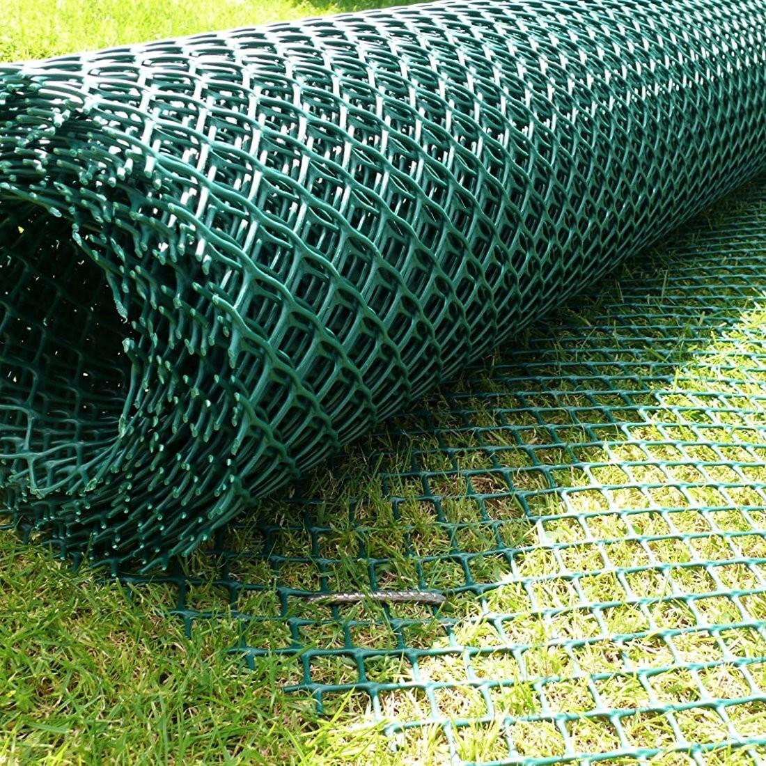 Premium Grass Reinforcement Mesh 2m x 30m