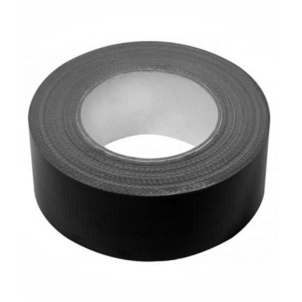 50mm Black PVC Insulation Tape