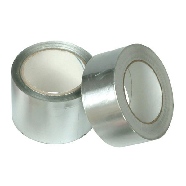 Aluminium Foil Insulation / Ducting Tape