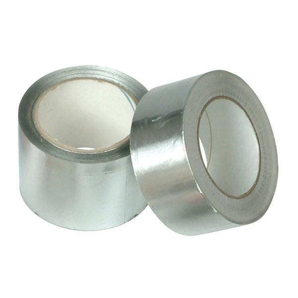 Aluminium Foil Insulation / Ducting Tape