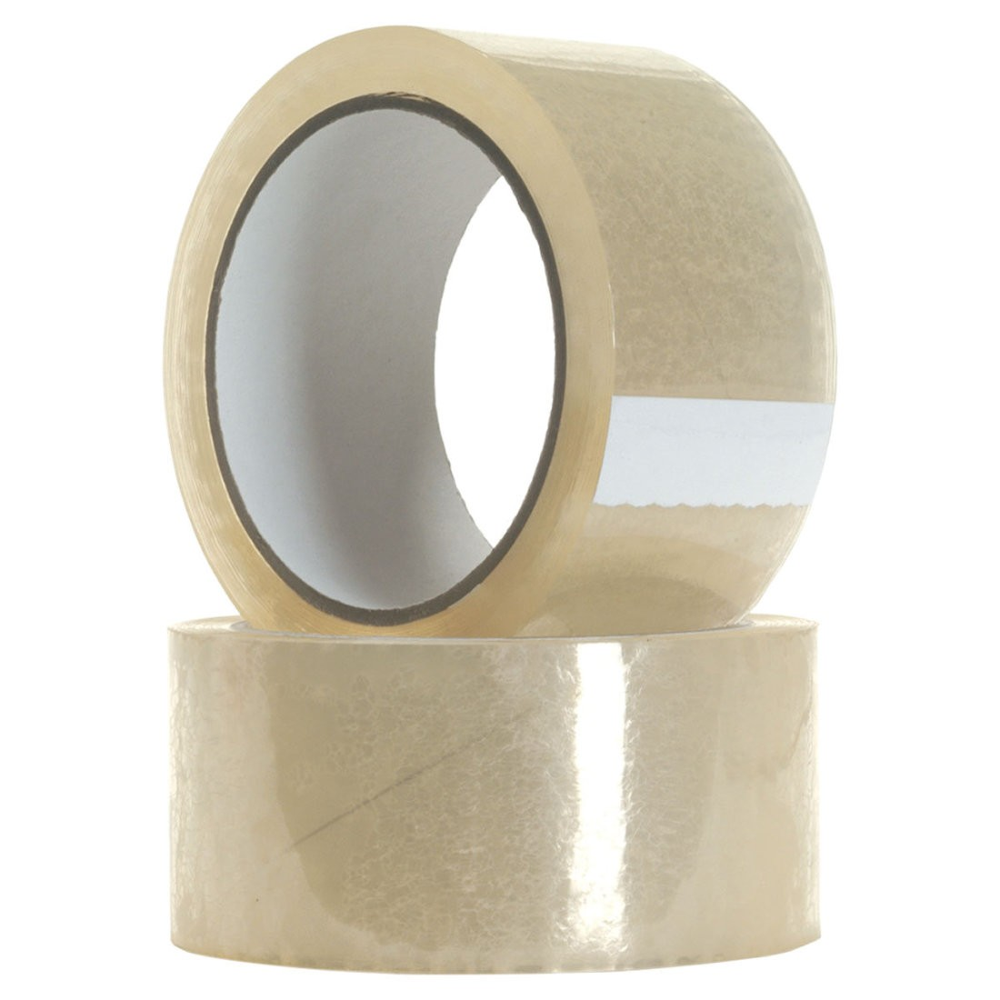 Parcel  / Packaging Tape - Clear - Premium Grade