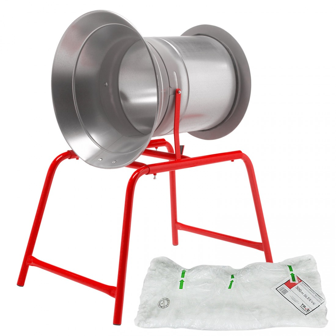 True Christmas Tree Netting Starter Kit - 34cm, 45cm or 55cm