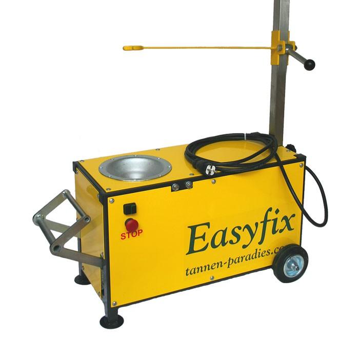 EasyFix Tree Drilling System