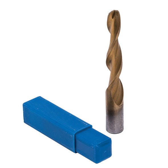EasyFix High Speed Drill Bit 115mm Long - Pallet Pin Display