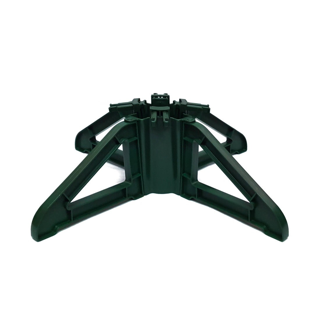 True leg christmas tree stand for real trees up to ft