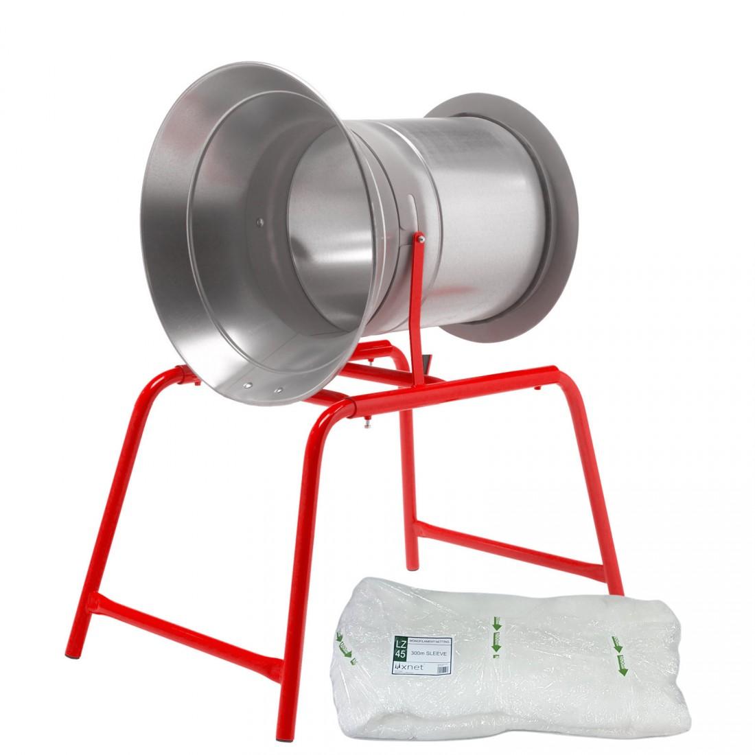 True Christmas Tree Netting Starter Kit - 34cm, 45cm or 55cm