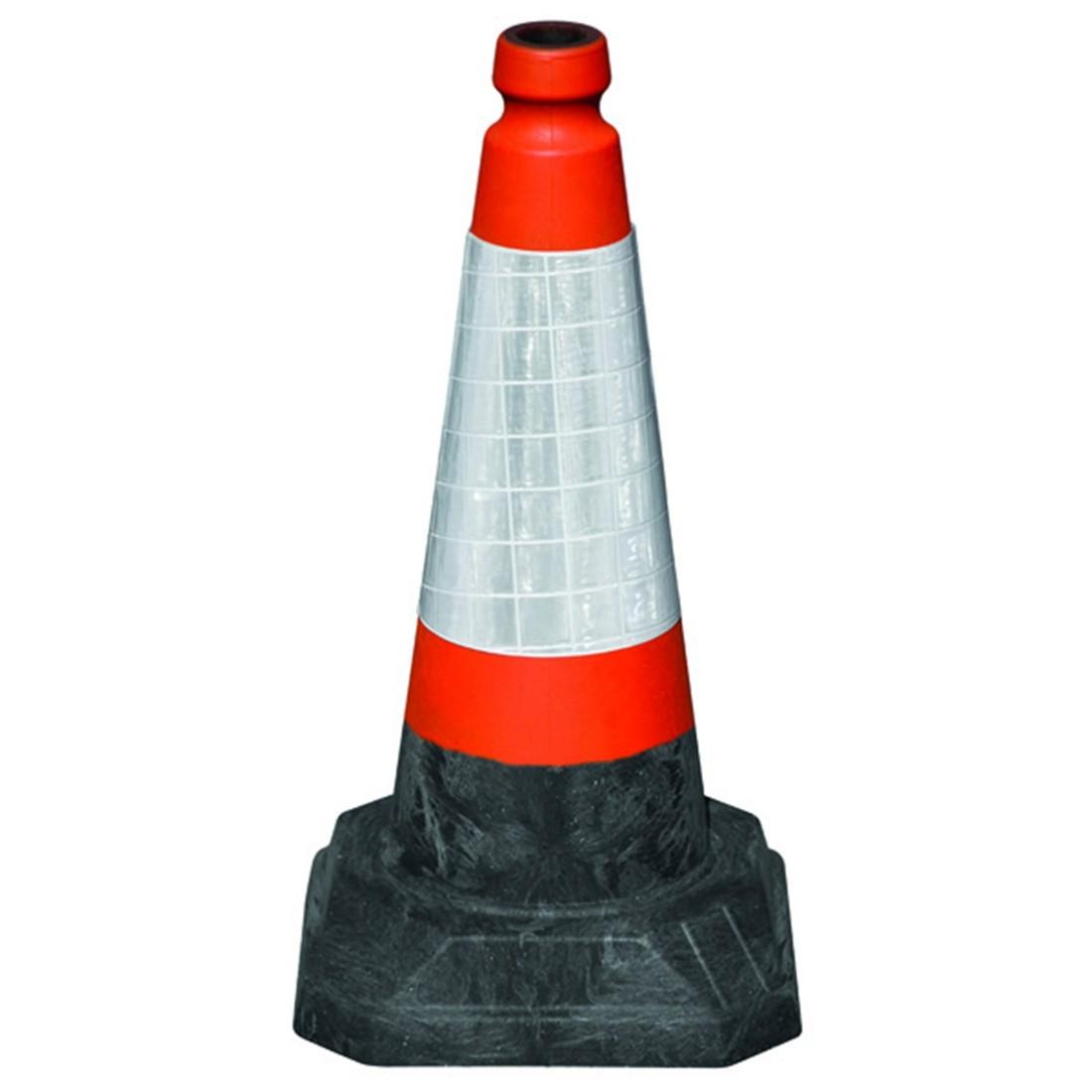 RoadHog Road Cone / Traffic Cone 1 part - 500mm