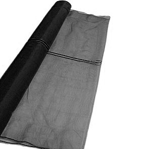Debris Netting - Black - 3m x 50m