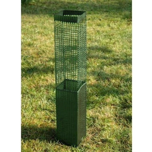 Planet Square Tree Guard Pack of 10