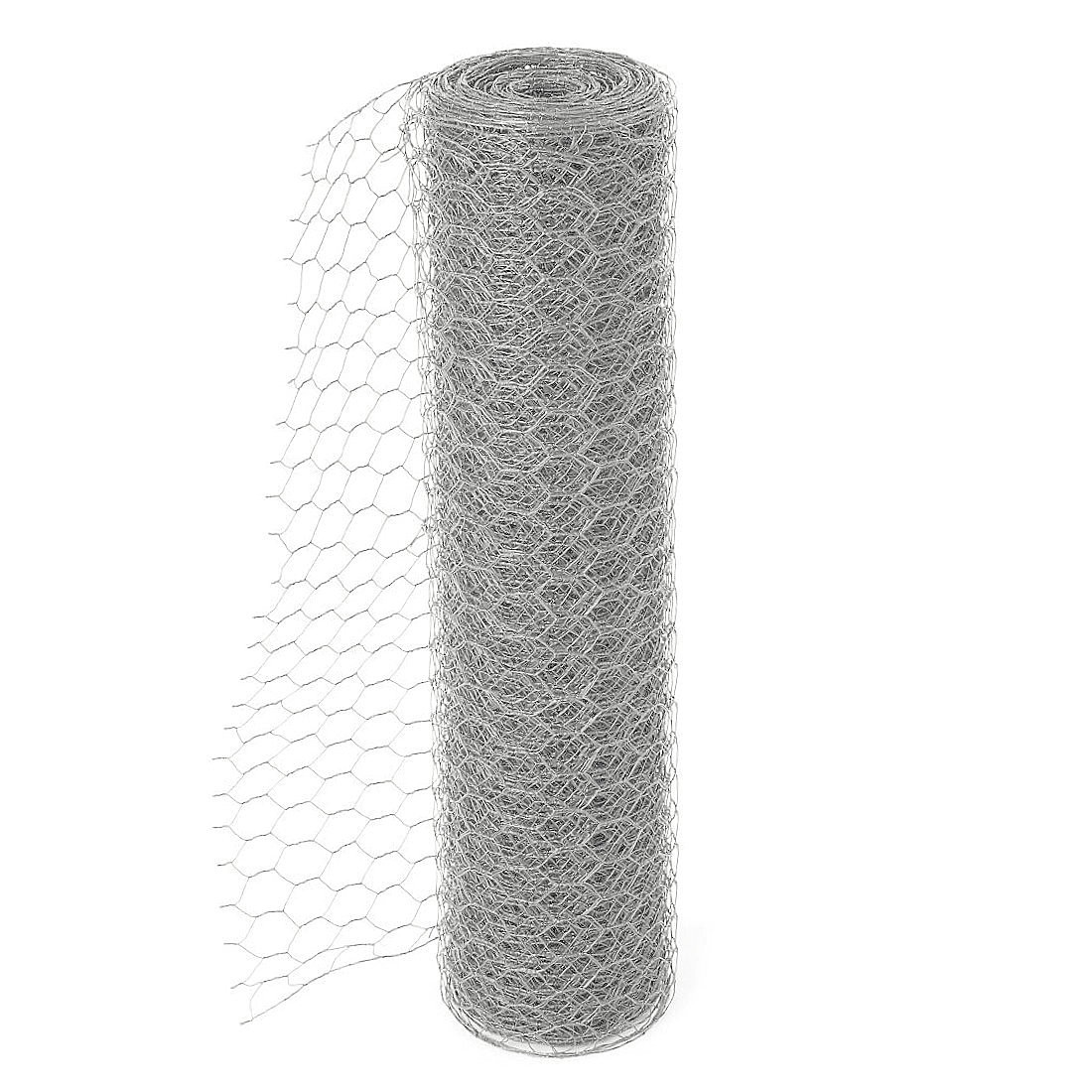 Galvanised Chicken Wire Netting