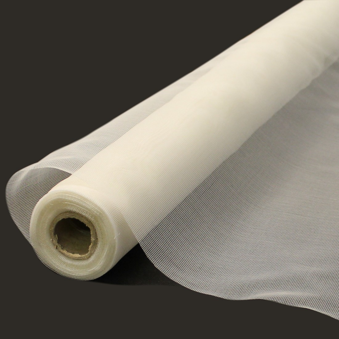 Pvc Coated Fibreglass Insect Mesh Netting By The Metre
