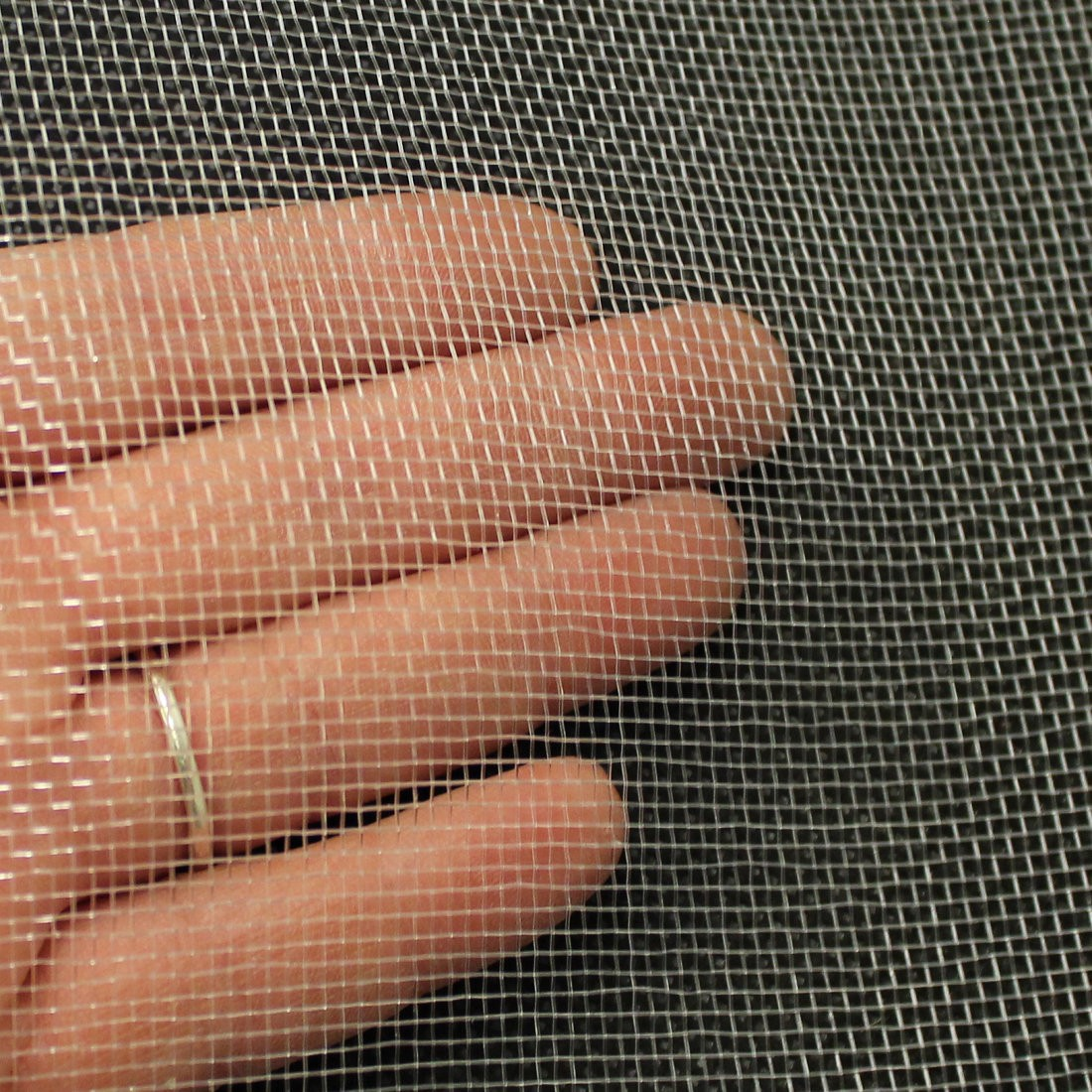 Insect Mesh Woven Fine Mesh - 1.6mm - 100m
