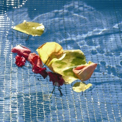 Pond Protection Netting - Small Mesh 7mm x 6mm - 2m or 4m wide by the METRE