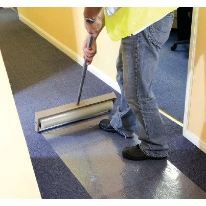Protecta Carpet Dispenser