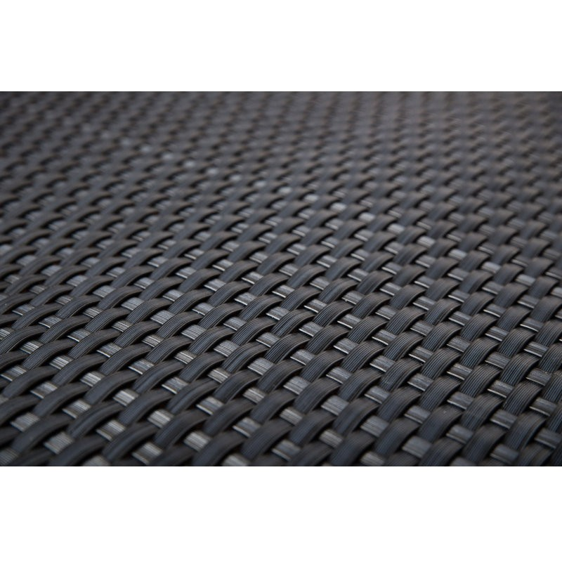 Rattan Weave Artificial Screening Fencing 1m x 1m