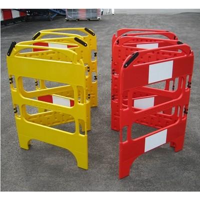 Oxford Safegate Folding Communication Manhole Plastic