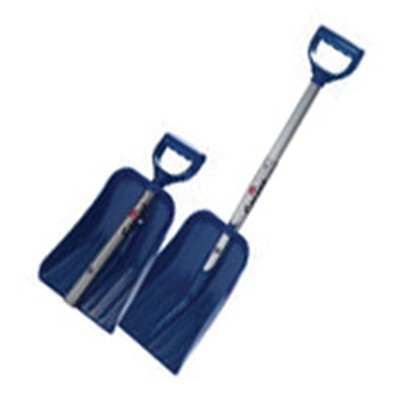 Telescopic Emergency Snow Shovel