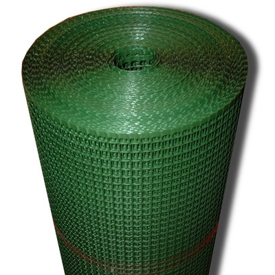 Tree Guard 50m Roll - Green