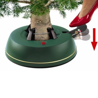 Krinner comfort standard 75ft 23m christmas tree stand for Christmas tree holder