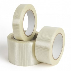 Reinforced Packaging Tape - 50mm