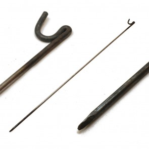 Steel Fencing / Road Pins - 10mm - 10 Pack