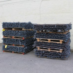 Steel Fencing / Road Pins - Pallets