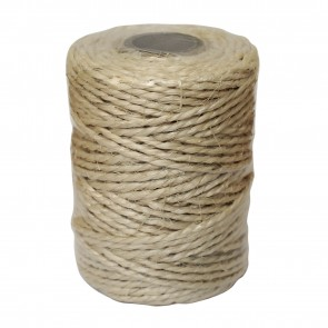 Sisal Garden Twine String - 200m roll
