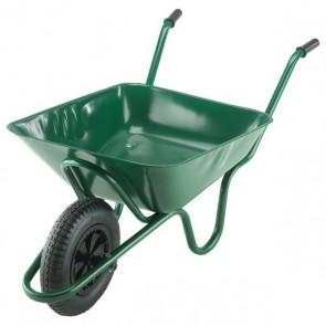 90 Litre Heavy Duty Wheelbarrow with Pneumatic Tyre