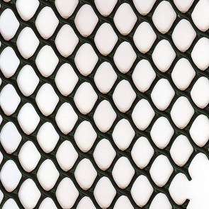 Ground Stabilisation Mesh 2m x 30m - Black