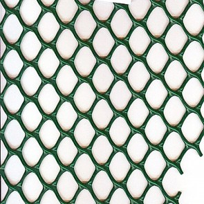 Standard Grass Reinforcement Mesh - Green