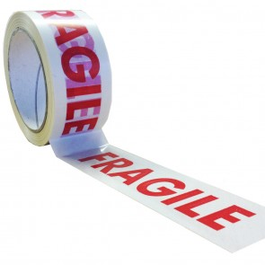 FRAGILE Parcel / Packaging Tape