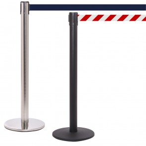 QueuePro 251 Retractable Belt Barrier
