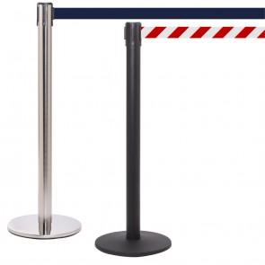 QueuePro 251 Retractable Belt Barrier