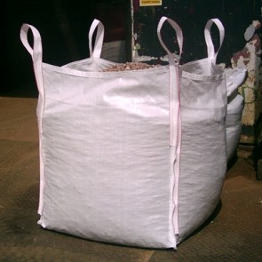 Builders Bulk Bag 1000kg - Plain