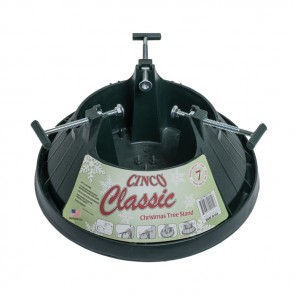 Cinco Classic 7 Real Christmas Tree Stand