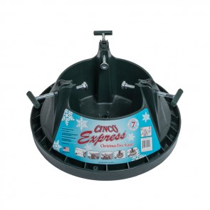 Cinco Express 7 Real Christmas Tree Stand