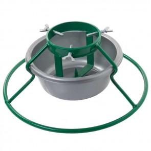 "Euro Bowl 5"" Christmas Tree Stand"