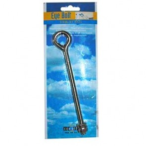 Coolaroo Eye Bolt Stainless Steel