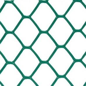 Rigid Plastic Fence - Hexagon 25mm - 0.5m x 5m