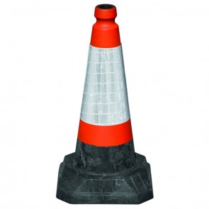 RoadHog Road Cone / Traffic Cone 1 part - 500mm